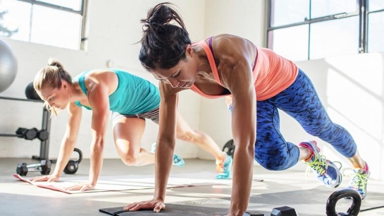 Връзката между тренировките и нивото на стрес