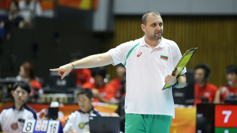 Иван Петков: Спечелихме, защото запазихме концентрация