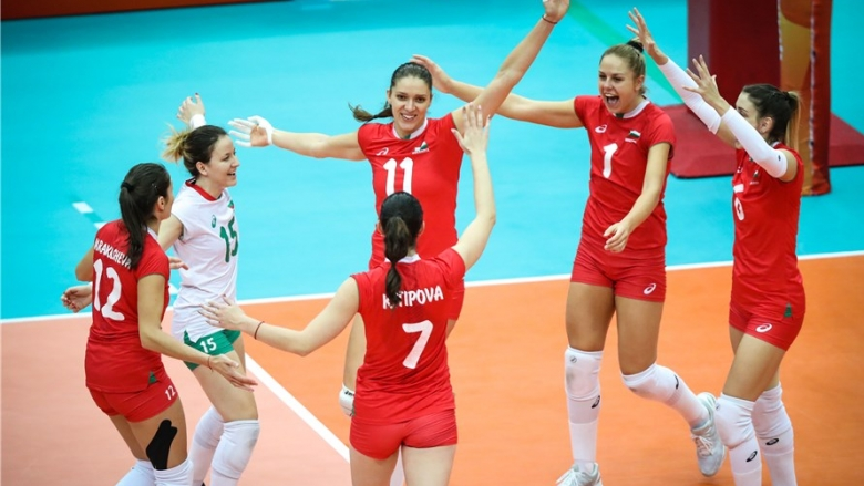 Великолепни! България завърши с победа на световното първенство