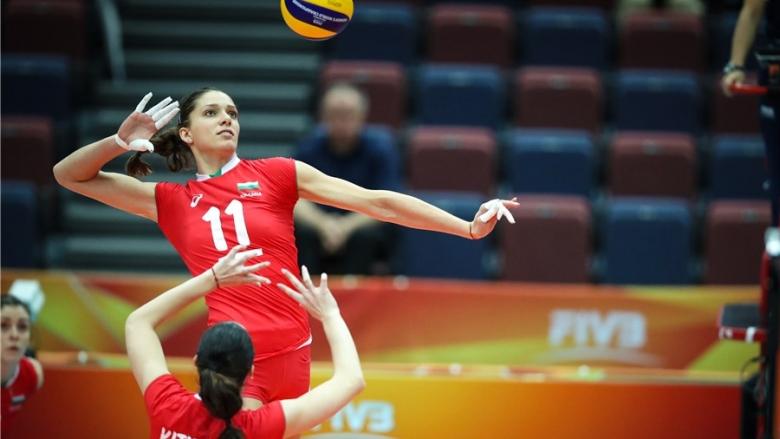 Фотогалерия от победата на България над Азербайджан