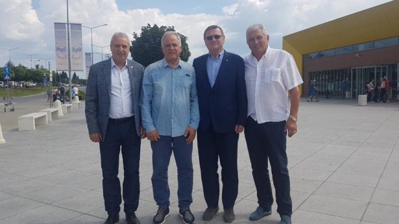Деко Григоров: Поздравления за треньорския щаб и аплодисменти за момичетата