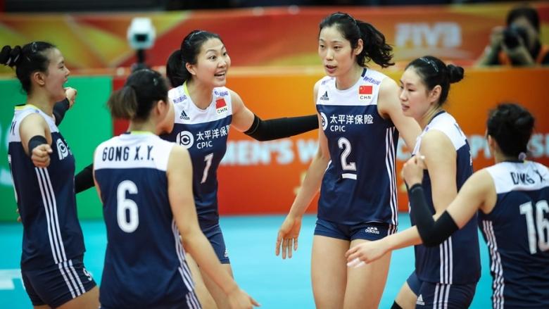 Китай остави Русия аут от финалите