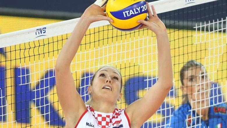 Бивша шампионка на Европа подписа с Марица