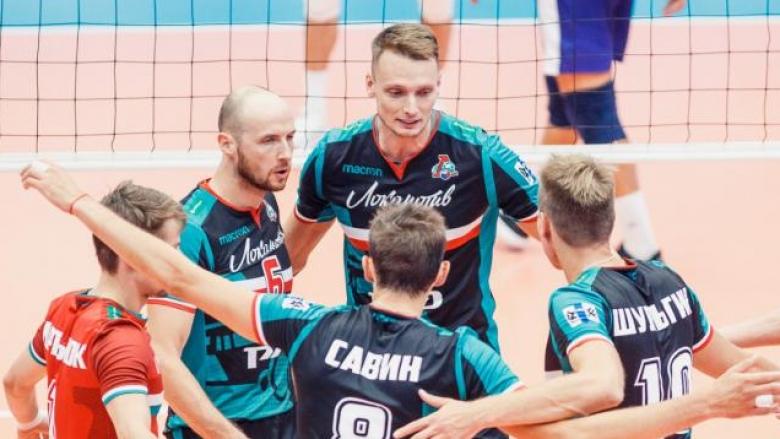 Локо и Пламен Константинов стартираха сезона с категорична победа