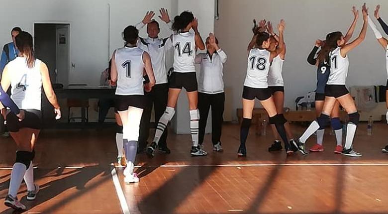 С два нови клуба стартира сезонът в София при волейболистките