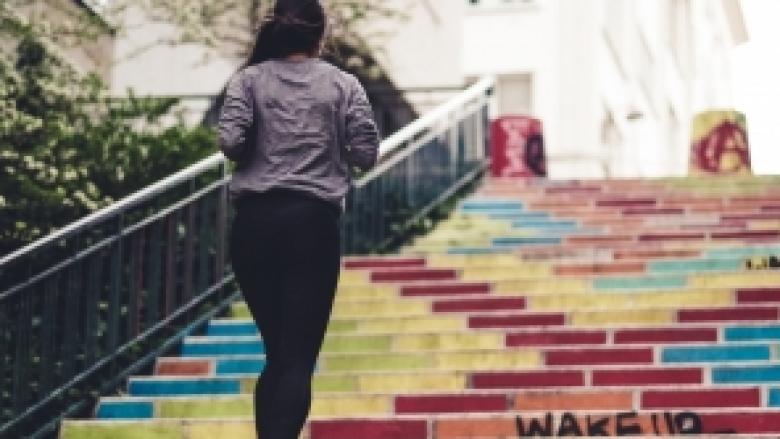 Четири грешки при бягането за отслабване