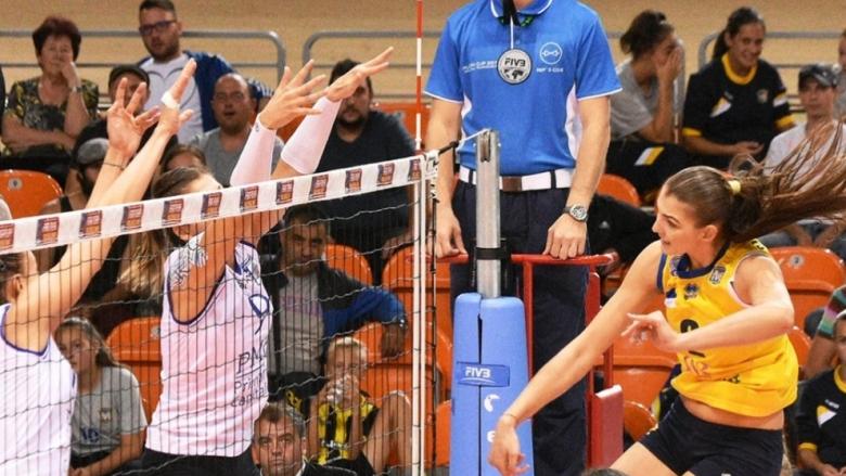 Марица мери сили с шампиона на Румъния в контроли