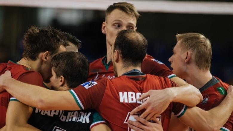Локо на Пламен Константинов отпадна от надпреварата за Купата на Русия