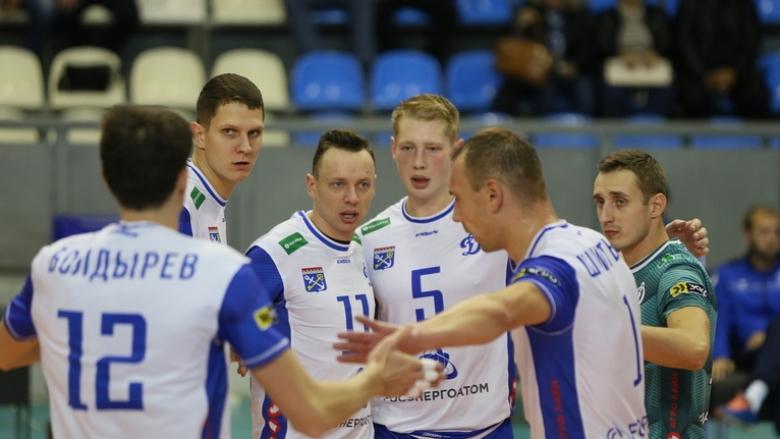 Динамо без Светослав Гоцев с първи успех за Купата на Русия