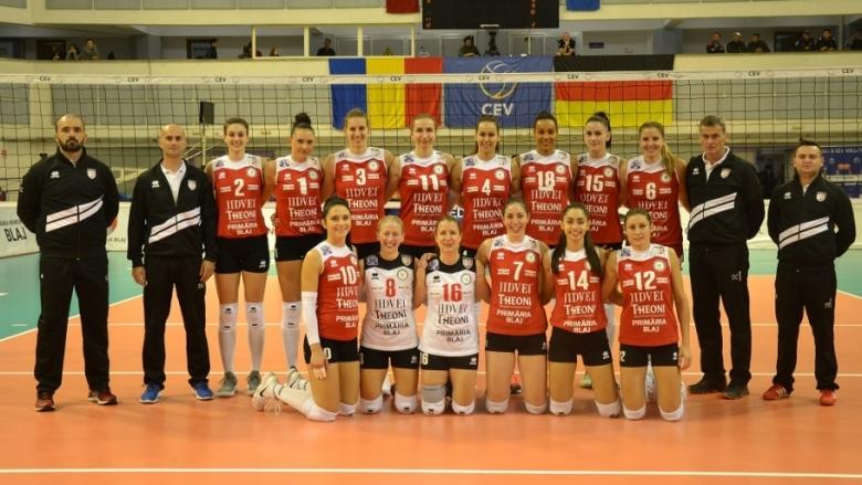 Китипова и Каракашева на крачка от груповата фаза на ШЛ