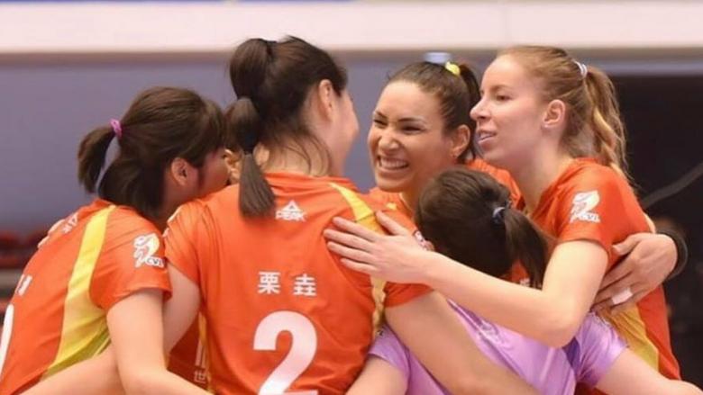Добриана Рабаджиева с перфектен старт в Китай
