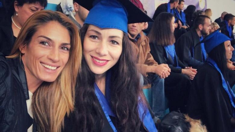 Ради Тенева и Кубрат Пулев се дипломираха в НСА