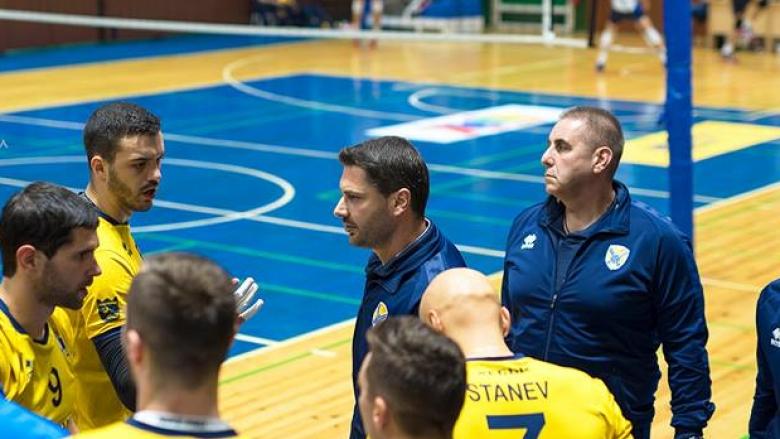 Атанас Петров: Целта ни е да ставаме все по-добри