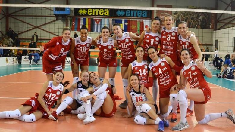 Каракашева и Китипова с трета победа в Румъния