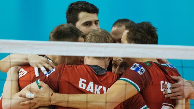 Локо на Пламен Константинов с шеста победа в Русия