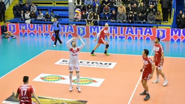 Теодор Салпаров: Ще има промени в отбора