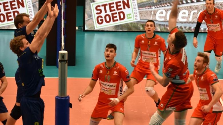 Алекс Грозданов дебютира със страхотна победа в Белгия