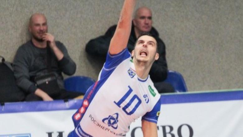 Гоцев и Динамо-ЛО с първа победа в Русия