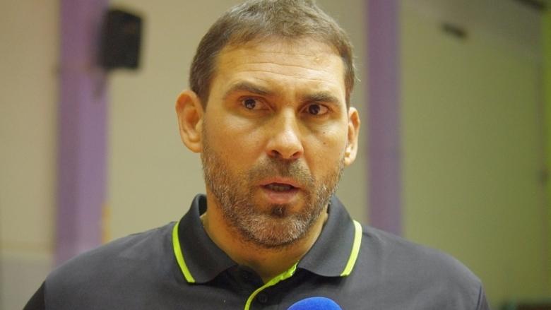Петър Дочев: Започваме сериозна подготовка за френския Льо Кане