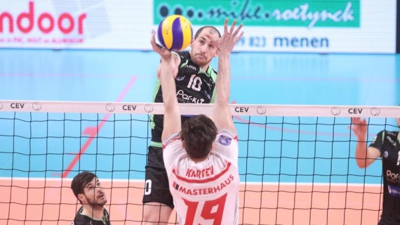 Николай Къртев: Отборният дух и себераздаването донесоха победата