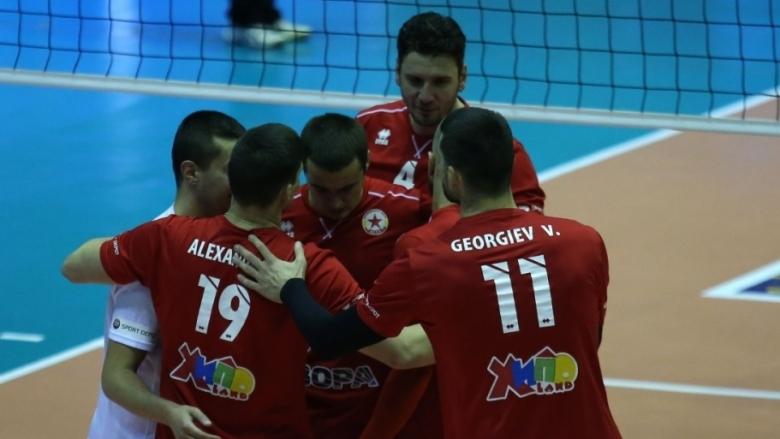 ЦСКА и Левски продължават на евросцената днес
