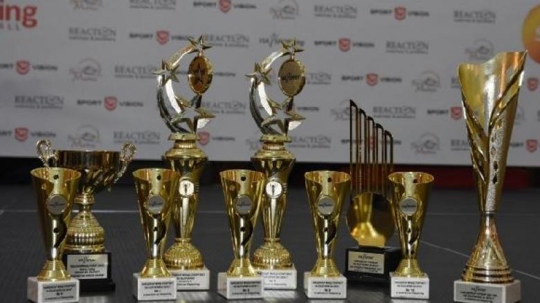 Блиц и Министерството на спорта посегнаха на анкетата Най-добър млад спортист на България