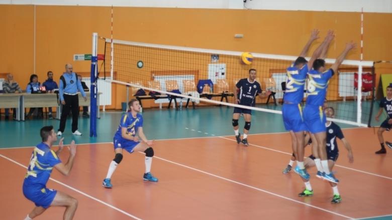 Дербита от Висшата лига в третия кръг на Купата на България