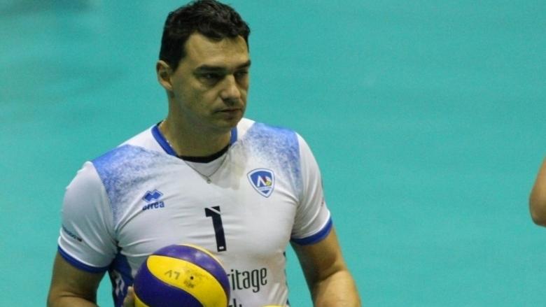 Владо Николов: Останах в София за да се подготвям, гоним три победи