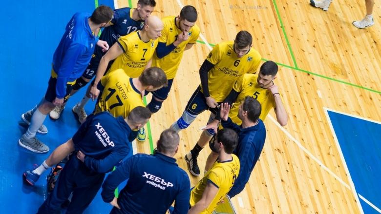 Здравословни проблеми отложиха мача Миньор- Хебър от Суперлигата