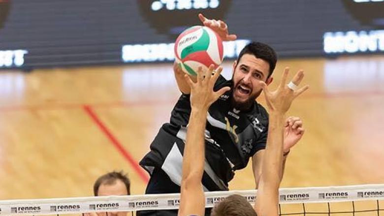 Красимир Георгиев спечели българското дерби с Бранимир Грозданов