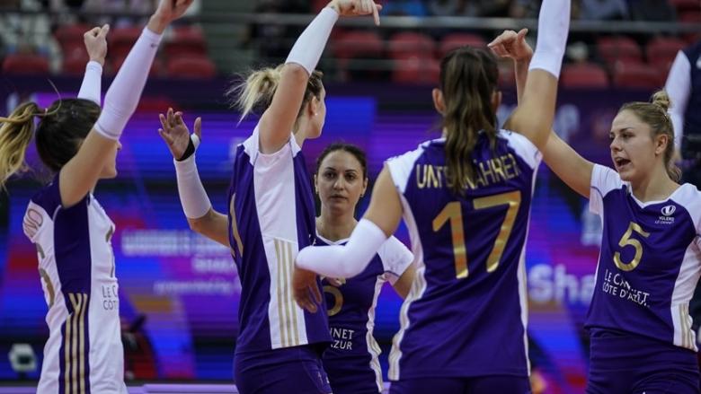 Страхотен мач за Димитрова и Тодорова на клубния Мондиал