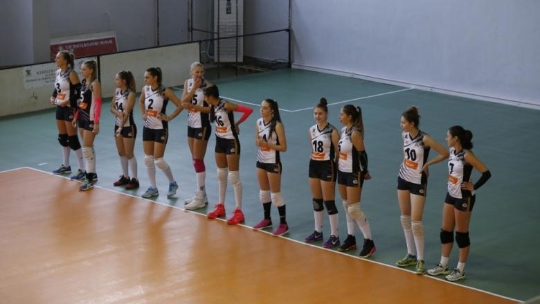 Славия завърши с успех сезона в НВЛ-жени