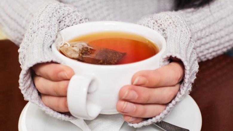 Невероятните ползи от пиенето на чай