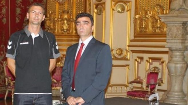 Български съдия спаси Лион от фалит