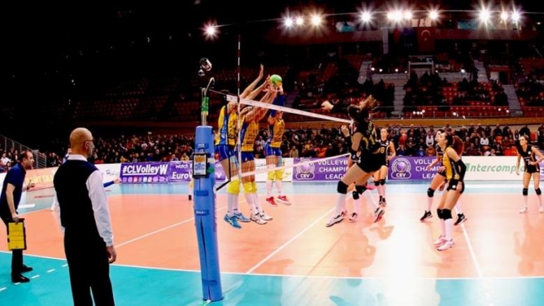 Марица - Вакъфбанк е вторият най-посетен мач в Шампионската лига