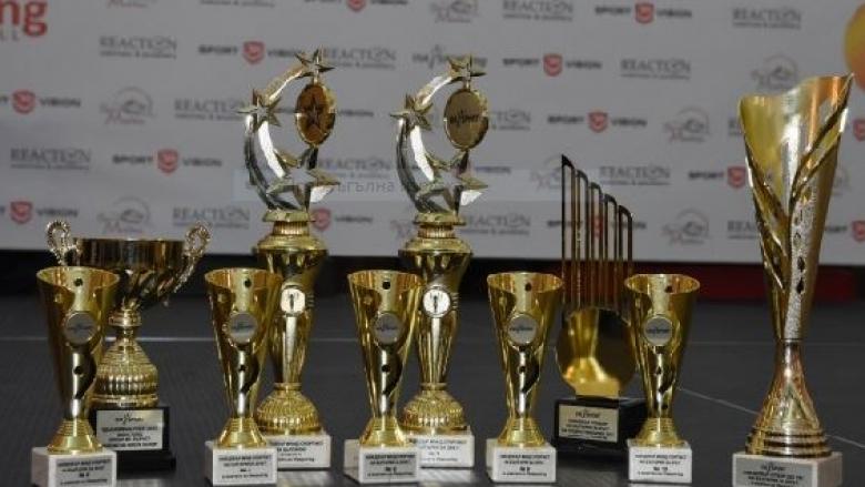 Viasport.bg и Sportmedia.tv ще излъчат на живо церемонията за най-добър млад спортист за 2018 г.