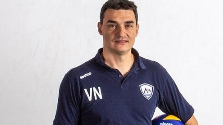 Владо Николов: За мен би било чест да помагам на Пранди, но съм възпрепятстван
