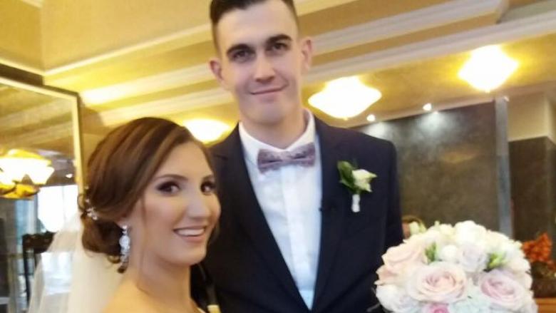 Сватба и годеж в Хебър (снимки)