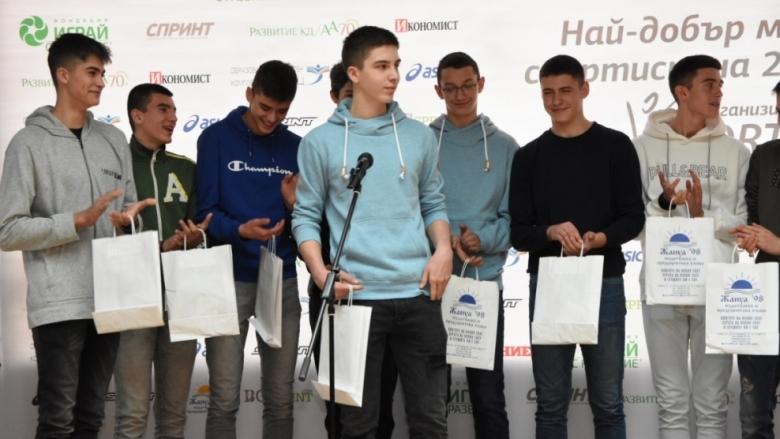 Владимир Гърков: Мечтаем си за титлата на евроволей 2019