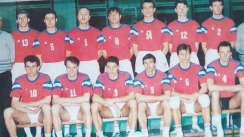 Волейболен Пазарджик чака този ден 27 години