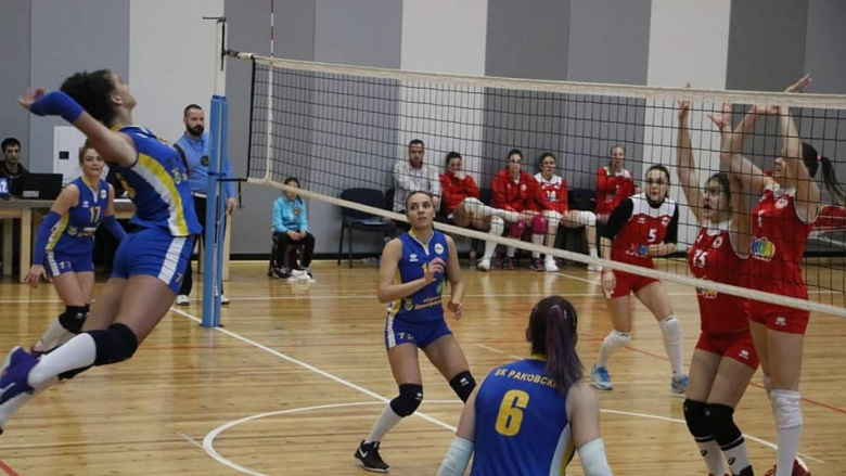 Купа България при жените стартира на 13 февруари