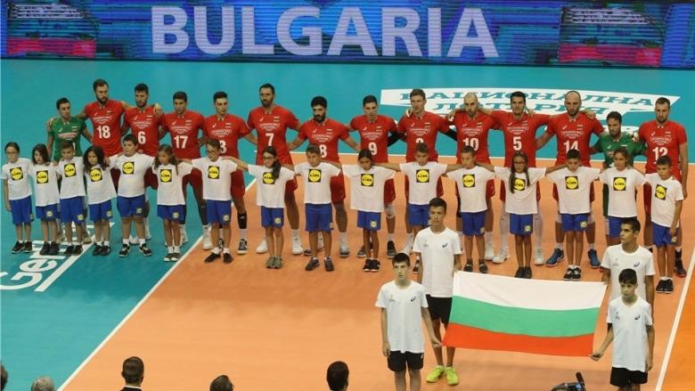 Достъпни цени и волейбол от най-високо ниво за Лигата на нациите в Пловдив