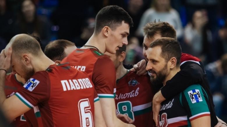 Пламен Константинов спечели българското дерби със Светослав Гоцев