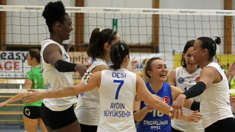 Десислава Николова и Айдън близо до полуфинал в Европа