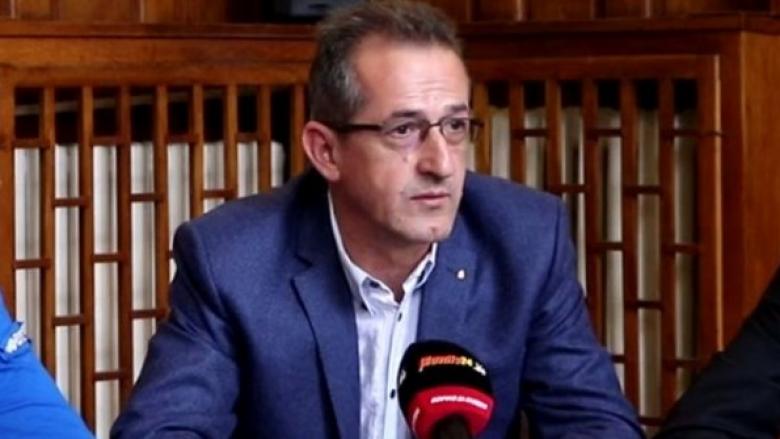 Президентът на Марица: Победа в Шампионската лига е подвиг, подкрепете ни в Колодрума