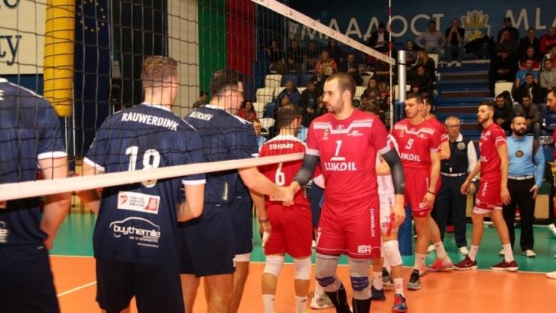 Георги Братоев: Ако няма контузени, ще станем шампиони