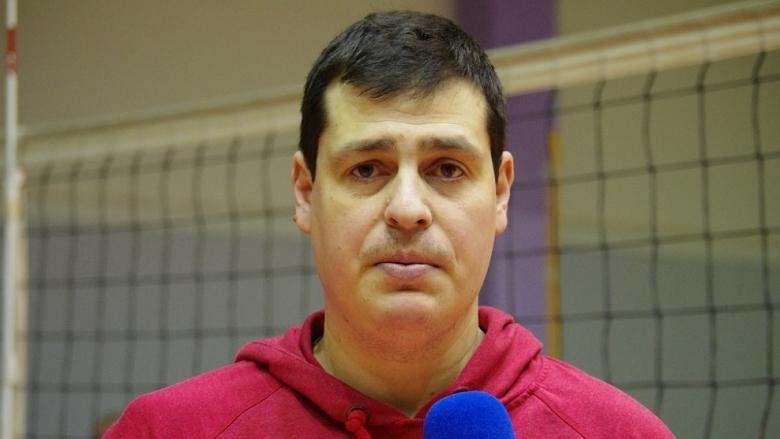 Диян Боюклиев: Започваме да показваме все повече характер (видео)