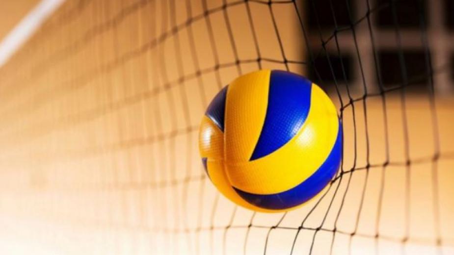 Благотворителен волейболен турнир през уикенда в Казанлък