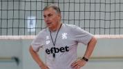 Силвано Пранди: Българският волейбол е готов за началото на един нов цикъл след Токио 2020