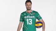 Теди Салпаров: В Пловдив е най-решителният тест за отбора